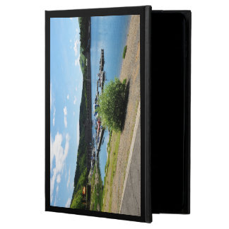 Edersee concrete dam powis iPad air 2 case