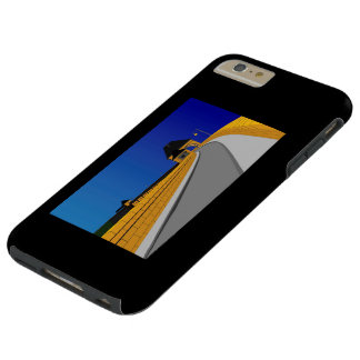 Edersee concrete dam tough iPhone 6 plus case