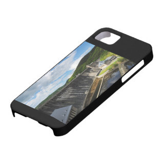 Edersee concrete dam with closed forest-hits a case for the iPhone 5