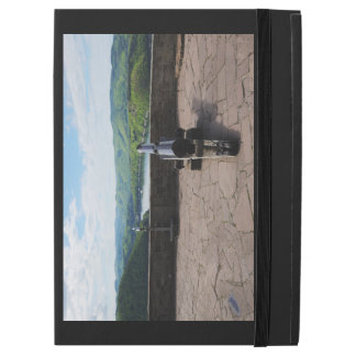"""Edersee prospect of closed forest-hits a corner iPad pro 12.9"""" case"""