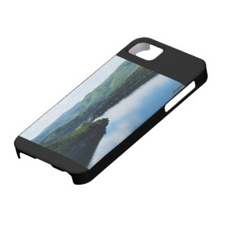 Edersee prospect of closed forest-hits a corner iPhone 5 cases