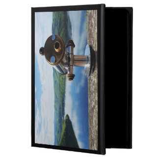 Edersee prospect of closed forest-hits a corner powis iPad air 2 case