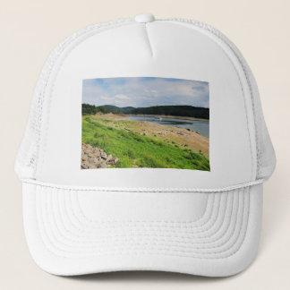Edersee village place of Berich Trucker Hat