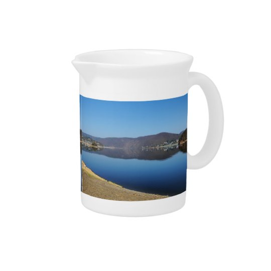 Edersee when bringing living beverage pitcher