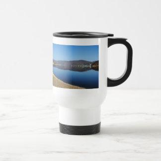 Edersee when bringing living travel mug