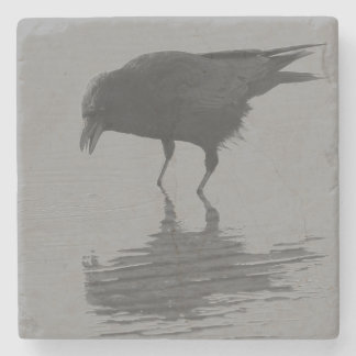 Edgar Allan Crow Coasters