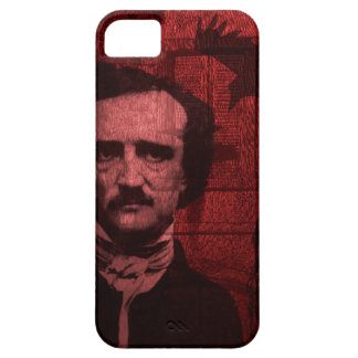 Edgar Allan Poe Barely There iPhone 5 Case