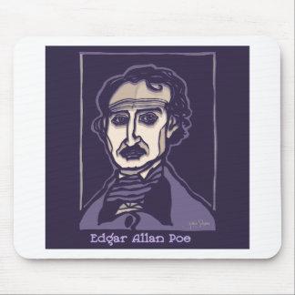 Edgar Allan Poe by FacePrints Mouse Pad