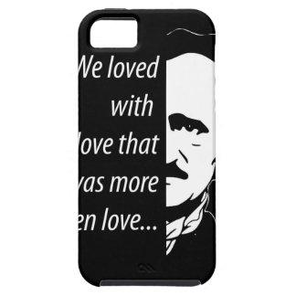 Edgar Allan Poe Case For The iPhone 5