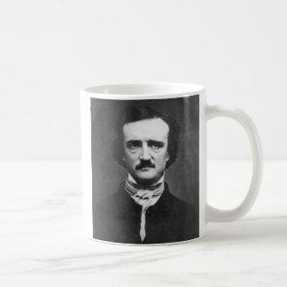 Edgar Allan Poe Coffe Mug