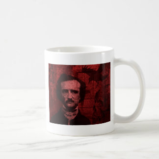 Edgar Allan Poe Coffee Mug