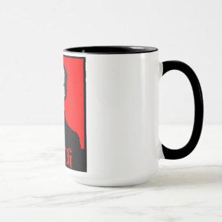 Edgar Allan Poe: Goth Mug