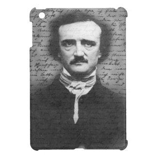 Edgar Allan Poe iPad Mini Cover