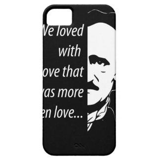 Edgar Allan Poe iPhone 5 Case