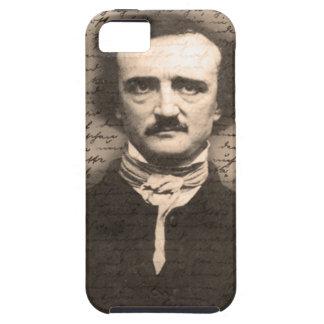 Edgar Allan Poe iPhone 5 Cases