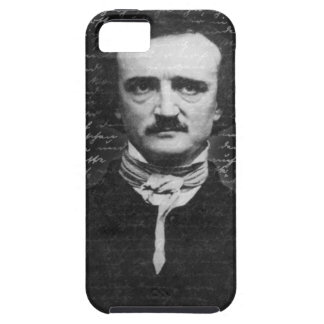 Edgar Allan Poe iPhone 5 Cases
