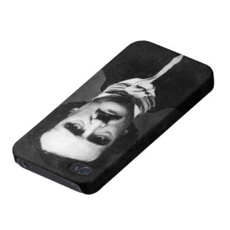 Edgar Allan Poe iPhone 5 ccase iPhone 4 Cases