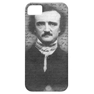 Edgar Allan Poe iPhone 5 Cover