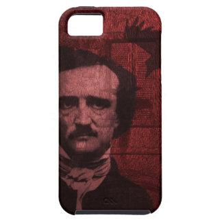 Edgar Allan Poe iPhone 5 Covers