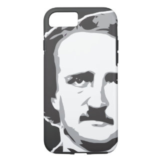 Edgar Allan Poe iPhone 7 Case