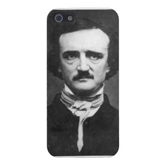Edgar Allan Poe iPhone Case iPhone 5/5S Cover
