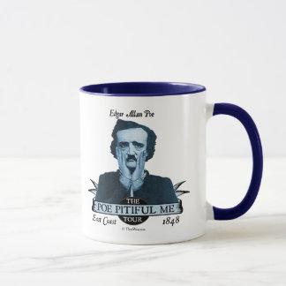 Edgar Allan 'Poe Pitiful Me' Tour Mug