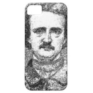 Edgar Allan Poe Portrait iPhone 5 Case