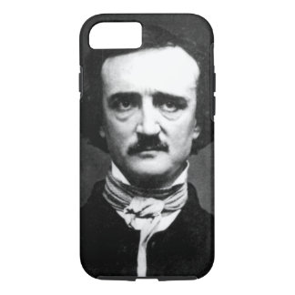 Edgar Allan Poe Portrait iPhone 7 Case