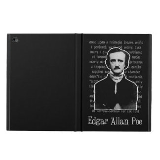 Edgar Allan Poe Powis iPad Air 2 Case