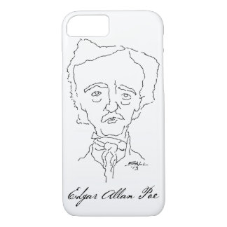 Edgar Allan Poe Smartphone Case