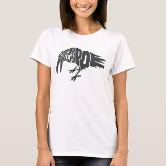 Edgar Allan Poe - The Raven T-Shirt