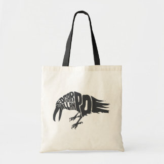 Edgar Allan Poe - The Raven Tote Bag