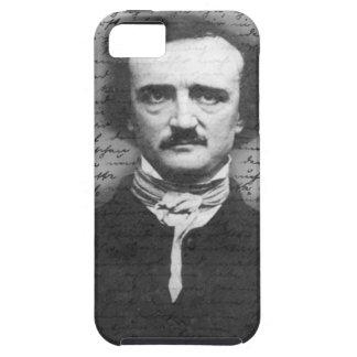 Edgar Allan Poe Tough iPhone 5 Case