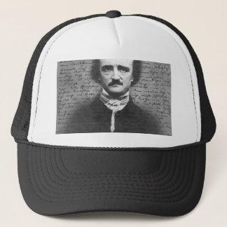 Edgar Allan Poe Trucker Hat