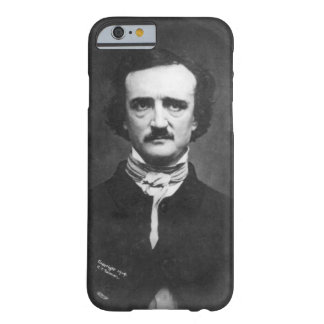 Edgar Allen Poe Barely There iPhone 6 Case
