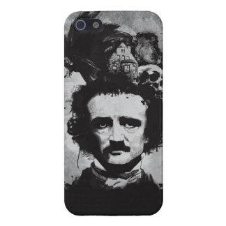 Edgar Allen Poe iPhone Case iPhone 5 Covers
