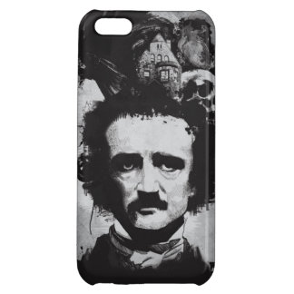 Edgar Allen Poe iPhone Case iPhone 5C Case