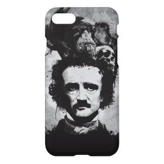 Edgar Allen Poe - Matthew Childers iPhone 7 Case