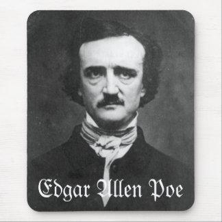 Edgar Allen Poe Mouse Pad