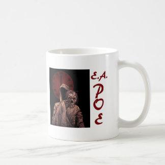 Edgar Allen Poe Mug