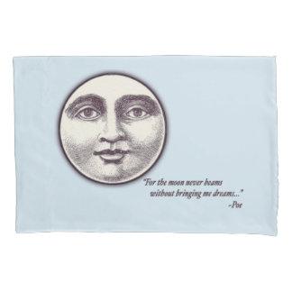 Edgar Allen Poe Pillow Case