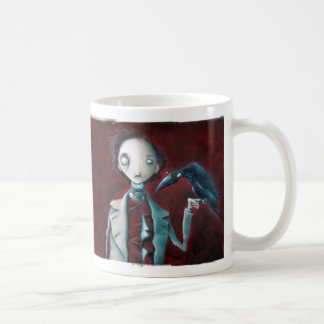 Edgar and Chloe mug