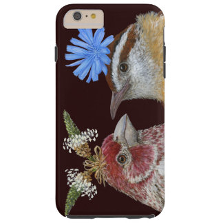 Edgar and Talulah iPhone 6/6s Plus case