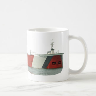Edgar B Speer mug
