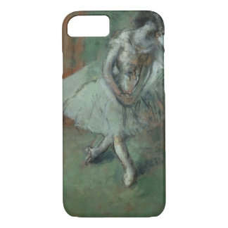 Edgar Degas - A Group of Dancers iPhone 7 Case