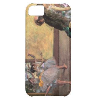 Edgar Degas Ballet Class iPhone 5C Case