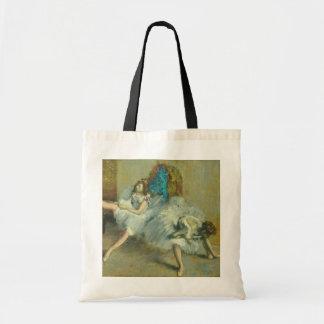 Edgar Degas | Before the Ballet, 1890-1892 Tote Bag
