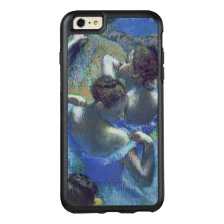 Edgar Degas | Blue Dancers, c.1899 OtterBox iPhone 6/6s Plus Case