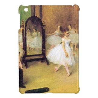 Edgar Degas - Dance Class Cover For The iPad Mini