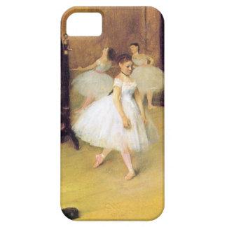 Edgar Degas - Dance Class iPhone 5 Cases